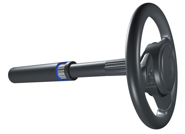 Automotive Collapsible Steering Column | Rencol Tolerance Ring