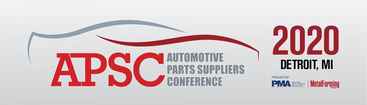 Automotive Parts Supplier Conference| Saint-Gobain