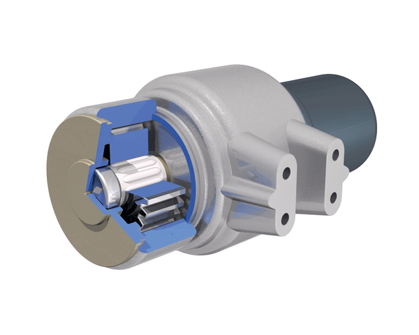 Automotive Adjusting Drive Unit | Rencol Tolerance Ring