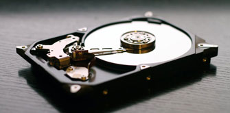 Hard Disk Drive Perfect Fit | Saint-Gobain