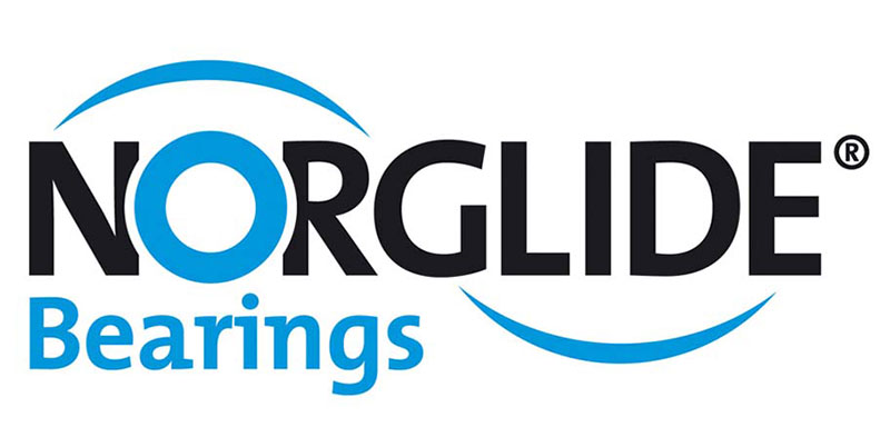 Norglide Bearings from Saint-Gobain