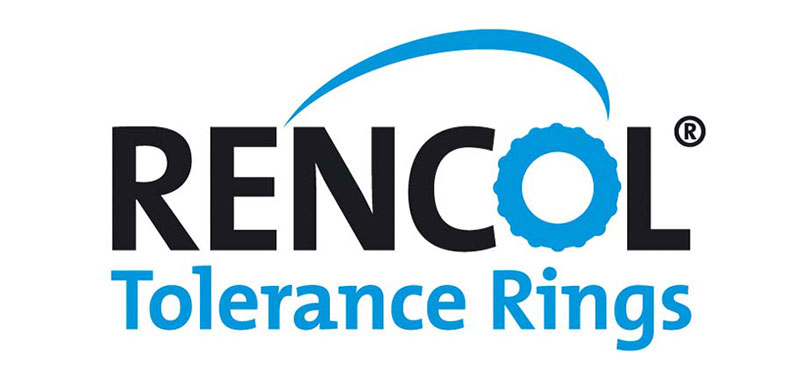 Rencol Tolerance Rings from Saint-Gobain