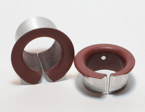 Norglide Corrosion Resistant Bearings from Saint-Gobain