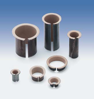 NORGLIDE Bearings, Pro-Type from Sait-Gobain