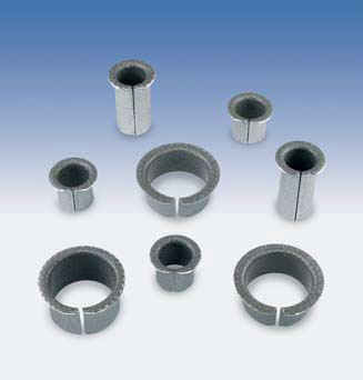 NORGLIDE Bearings, SMTL-Type from Saint-Gobain