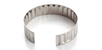 RENCOL® HV Style Tolerance Ring| Saint-Gobain