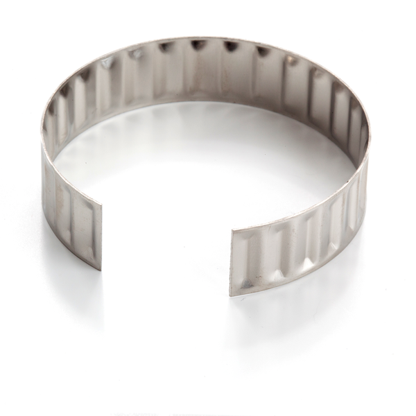 RENCOL Housing Variable (HV) Tolerance Ring | Saint-Gobain Bearings