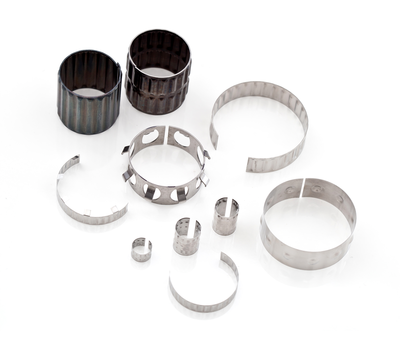 RENCOL Tolerance Rings | Saint-Gobain