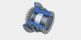 Slip Clutch application