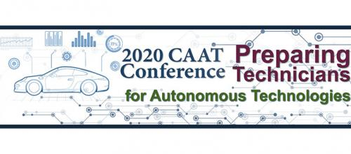 Center for Advanced Automotive Technology Conference 2020