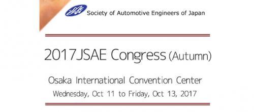 JSAE Autumn Congress, Osaka, Japan | Saint-Gobain