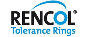 Rencol Tolerance Rings, high quality frictional fasteners