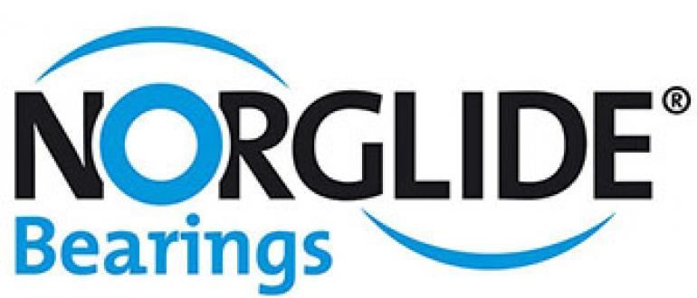 NORGLIDE Bearings, custom developed for a wide range of applications